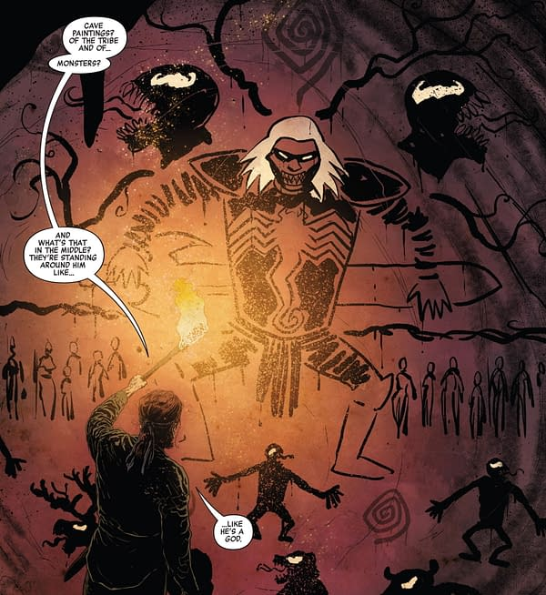 Ruins Of Ravencroft Teases Kasady Return For Knull Event.