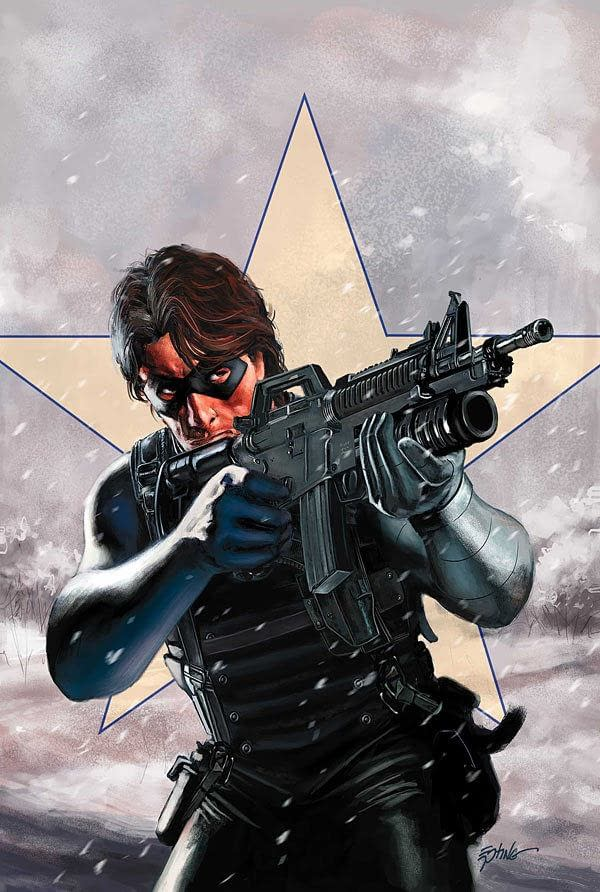 BC Figure History Thursday: Winter Soldier!