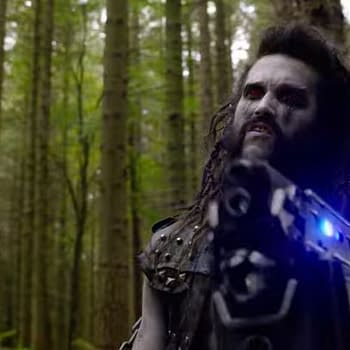 Lobo Wants in On the Fun in SYFYs Official Krypton Season 2 Trailer