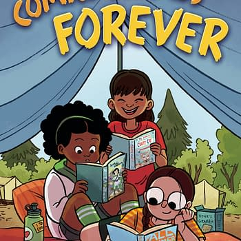 First Second March 2018 Solicits: Comics Friends Forever Plus New Graphic Novels
