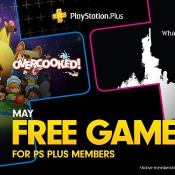 Sony Announces Their Free Games For PlaySt