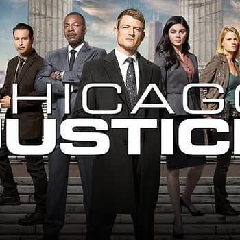 You Can Get Anything In Chicago Except Justice