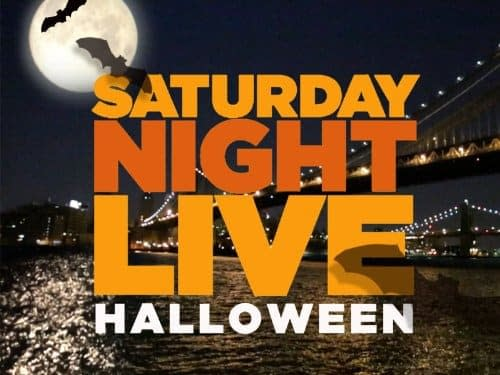 saturday night live halloween sketches