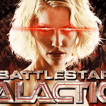 Battlestar Galactica Marathon Begins Tomorrow On SyFy