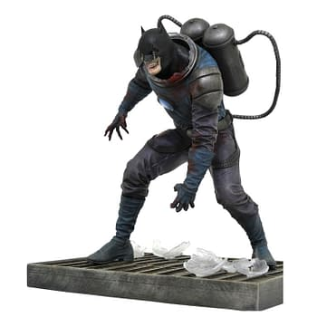 Zombie Batman and More DC Comics Statues Arrive with Diamond