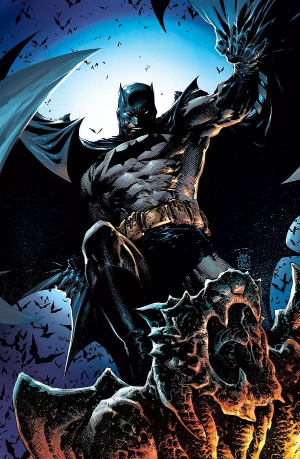 Batman and Deadshot Team-Up in Detective Comics in August