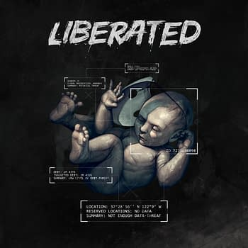 A Living Paranoid Comic: We Played Liberated at PAX East 2019
