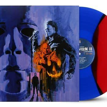 Mondo Vinyl Halloween 2
