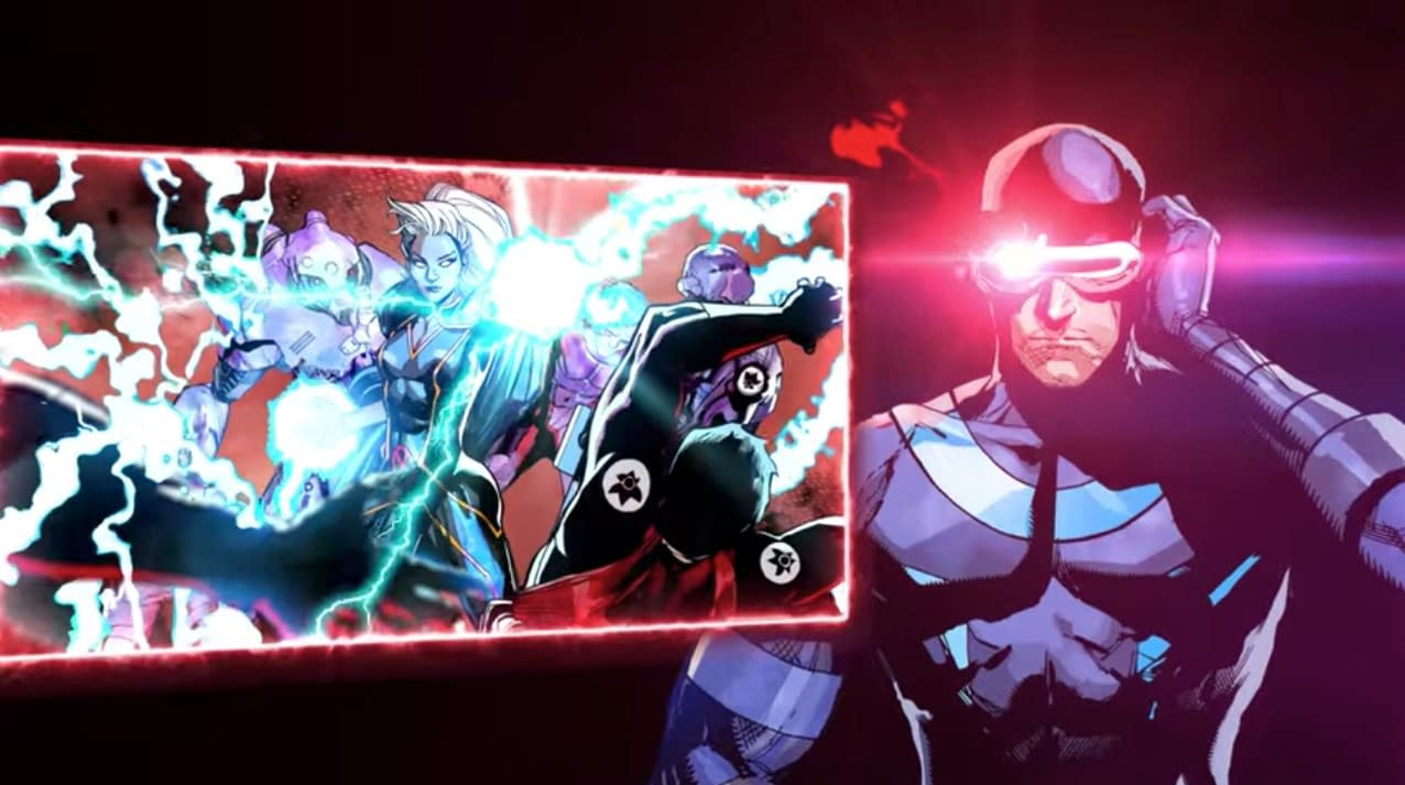 Watch the Official Trailer for Dawn of X, the Post-HOXPOX Era of X-Men