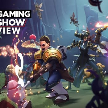 Torchlight 3 Revealed at PC Gaming Show
