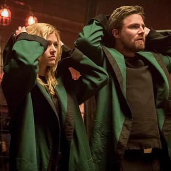 Arrow Season 8: Team Arrow Heads Back to Russia in Prochnost [SPOILER REVIEW]