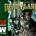 Pinnacle Entertainment Group Announces Transmedia Partnership For Deadlands RPG Comics And Novels