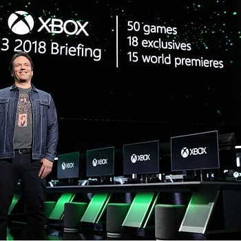 Everything Announced at Microsofts Xbox E3 Conference