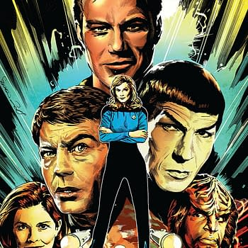 'Star Trek: Waypoint' Special 2019 Way too Much for Way too Little
