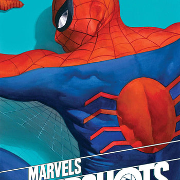 Howard Chaykin, Barbara Randall Kesel, and Staz Johnson Join Marvel's Snapshots for Spider-Man, Avengers Issues