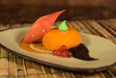 Disney Parks Roll Out New Delicious Treats This November!