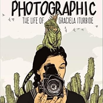 Photographic Review: Cover of Photographic by Quintero and Pena