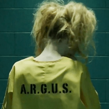 Will We Be Seeing Harley Quinn On Gotham Soon