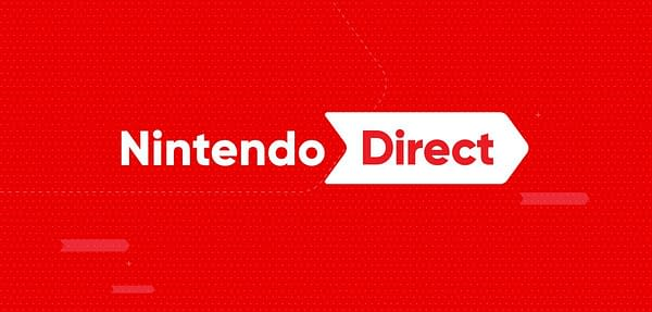 Nintendo Teases An All-New Nintendo Direct For February 13th
