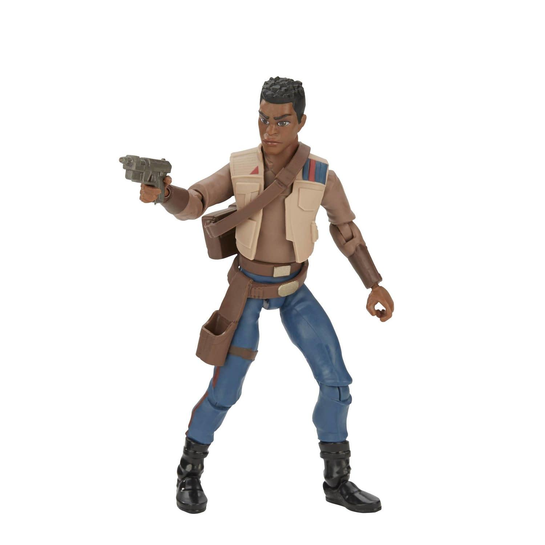 Star Wars: Galaxy of Adventures Figures Coming Soon