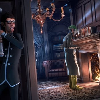 Compulsion Games Releases a New Disturbing Trailer for We Happy Few