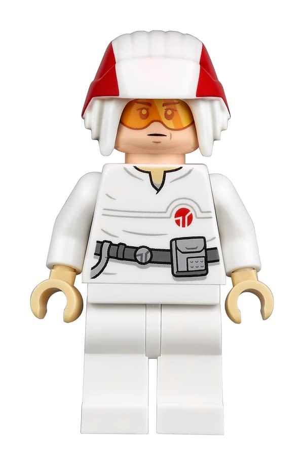 LEGO Star Wars Betrayal at Cloud City 16