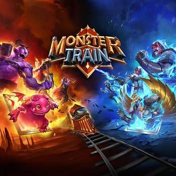 """Good Shepherd Entertainment Reveals New Game """"Monster Train"""""""