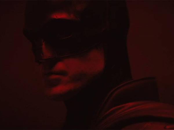 Robert Pattinson dans le rôle de Batman, partagé par le réalisateur Matt Reeves.