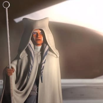 Dave Filoni Is Reluctant to Let Other People Work with His Star Wars Characters