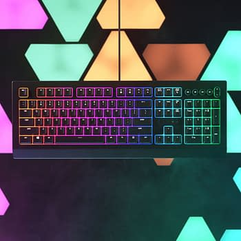 Razer Launches New Entry-Level Keyboard In The Cynosa V2