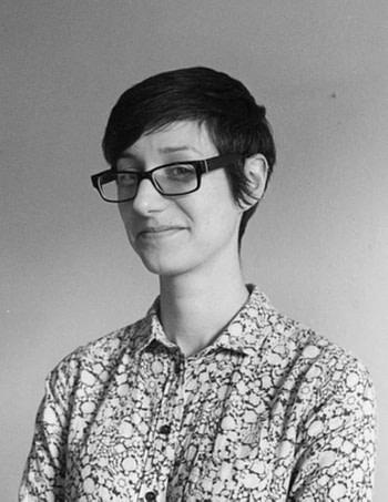 Hannah Berry lance une enquête britannique sur les créateurs de bandes dessinées, avec 50 prix.
