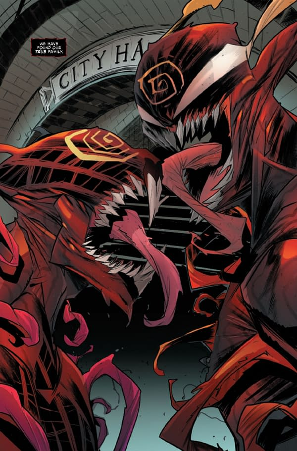 Absolute Carnage: Miles Morales #2 [Preview]