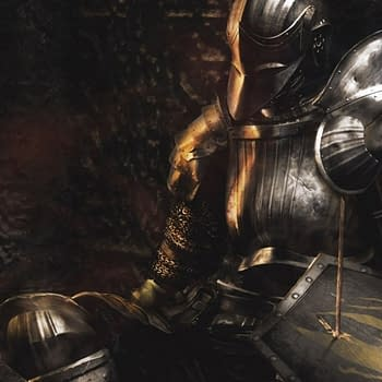 "Bluepoint Games Is Teasing A ""Big"" Remake That Fans Think May Be ""Demon's Souls"""