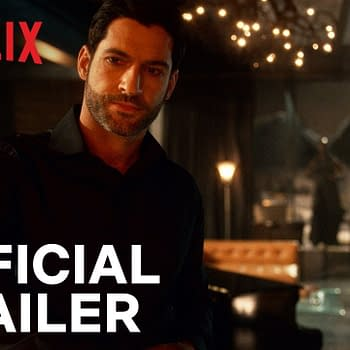 HELL Yeah- Netflix Drops 'Lucifer' Season 4 Trailer