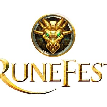 Jagex Announces RuneFest 2019 Will Be Jurassic Themed