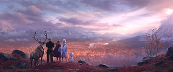 """Frozen 2"" Review: Better Than the First One But Not a Game Changer"