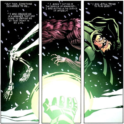 06 Hester Interview Green Arrow