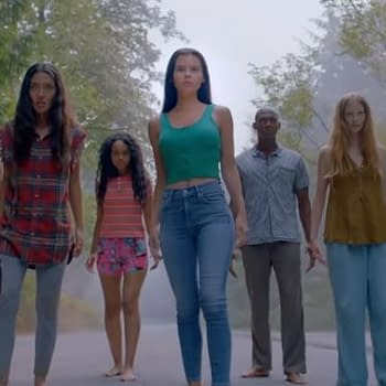 Siren Season 2: Can Ryn Ben and Maddie Keep Bristol Cove Safe (PREVIEW)
