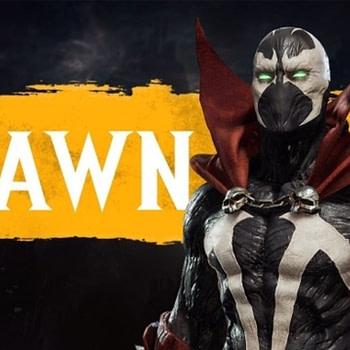 "NetherRealm Studios Finally Gives Spawn A ""Mortal Kombat 11"" Trailer"