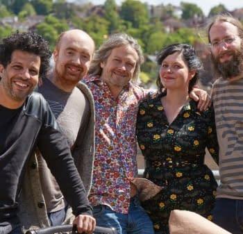 Media Molecule will Discuss Dreams at Develop: Brighton