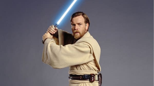 That Kenobi Star Wars Spinoff Film May Actually Be Happening