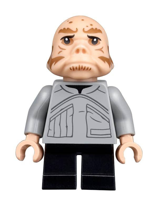 LEGO Star Wars Betrayal at Cloud City 19