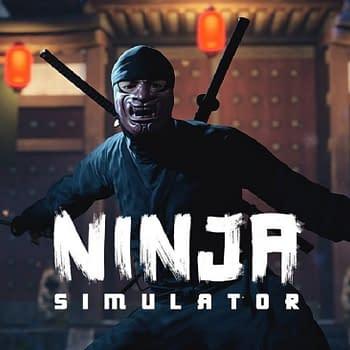 RockGame Announces Ninja Simulator With A New Trailer