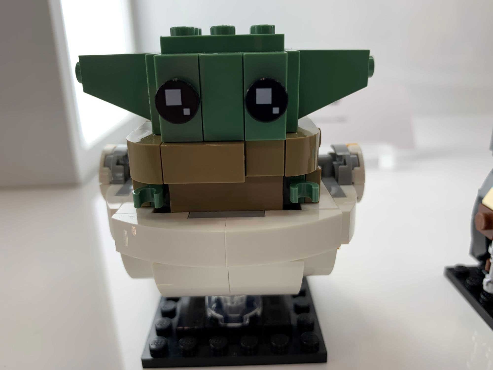 New York Toy Fair: 55 Photos from the LEGO Booth