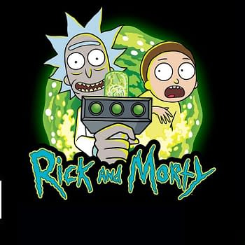 Rick and Morty Season 4 Release Date | Rick and Morty | Adult Swim