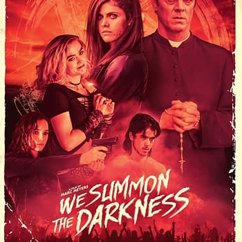 'We Summon the Darkness': Horror Metal Mayhem in New Trailer