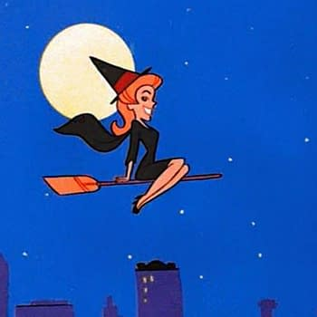 ABC Studios Developing Interracial Bewitched Reboot