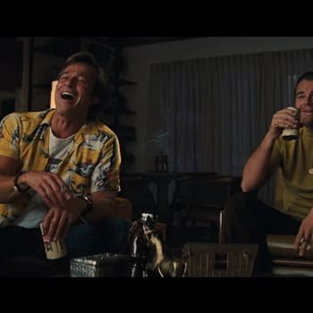 "'Once Upon A Time In Hollywood' New Trailer, Tarantino Asks ""No Spoilers"" From Cannes"