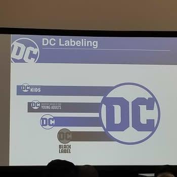 DC Labels