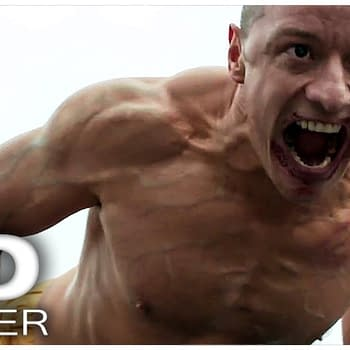 Convince Me: Third Trailer for Glass Hits